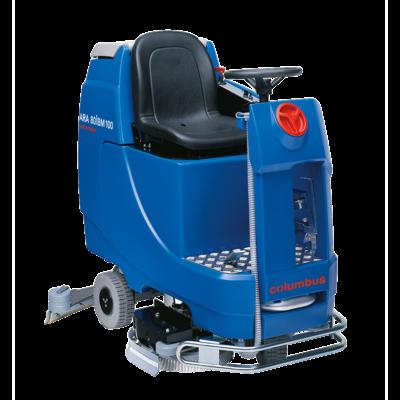 Reinigungsautomat Scheuersaugmaschine ARA80BM100