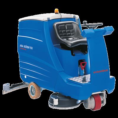 Reinigungsautomat Scheuersaugmaschine ARA80BM150