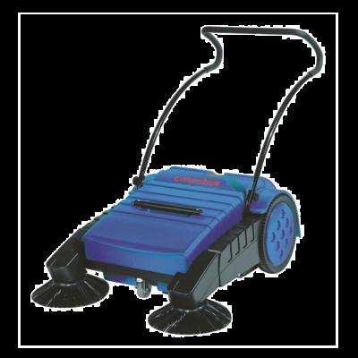 Kehrmaschine K9050E