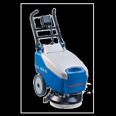 Reinigungsautomaten Scheuersaugmaschine RA35K10