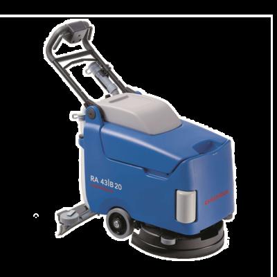 Reinigungsautomaten Scheuersaugmaschine RA43B20