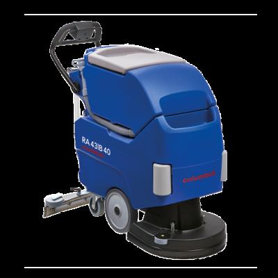 Reinigungsautomaten Scheuersaugmaschine RA43B40 QS