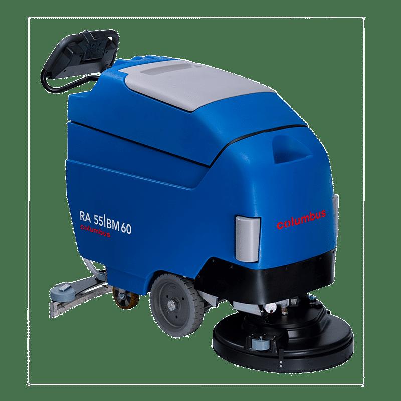 Reinigungsautomaten Scheuersaugmaschine RA55BM60