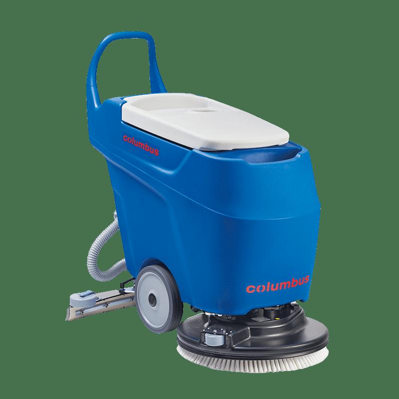 Reinigungsautomaten Scheuersaugmaschine RA55K40