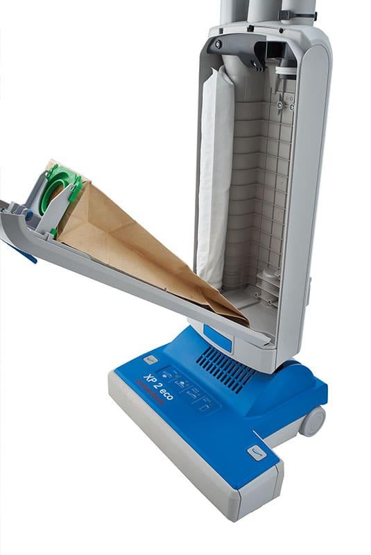 Staub-/ Bürstsauger XP2 eco Micro Hygienefilter