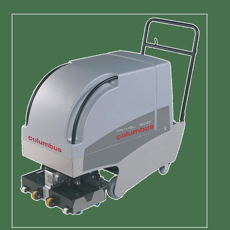 Travel600 Rolltreppenreinigungsmaschine