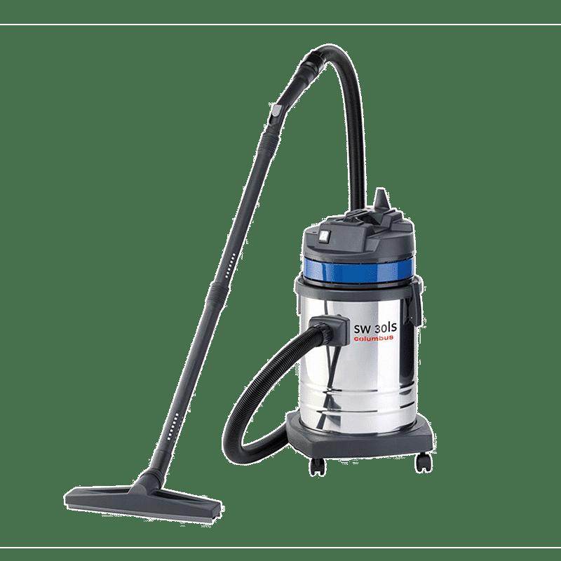 Staub- Wassersauger SW30S