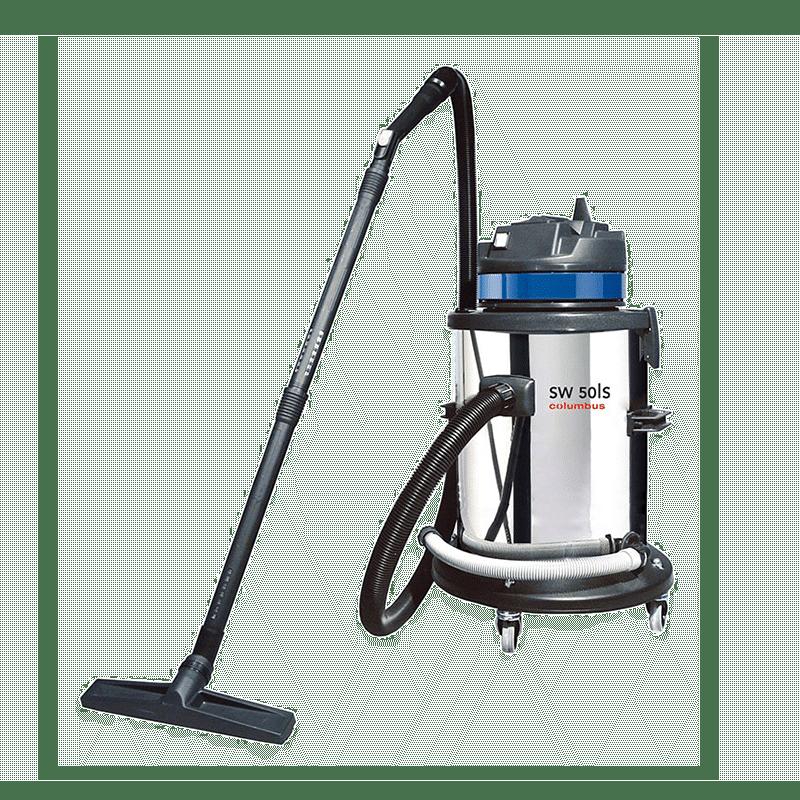 Staub- Wassersauger SW50S