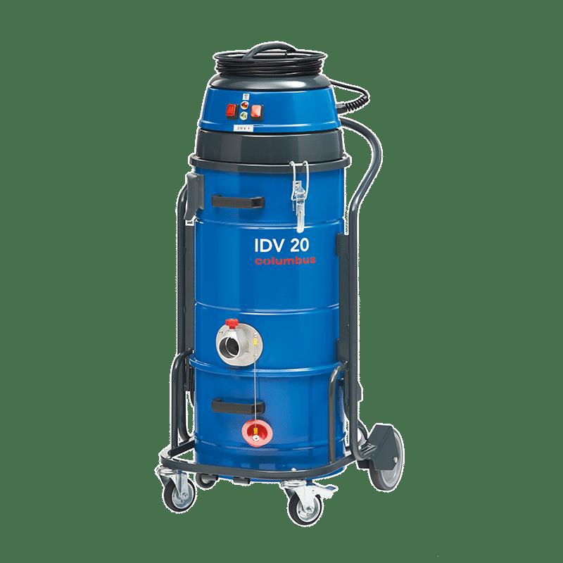 Industriesauger IDV20