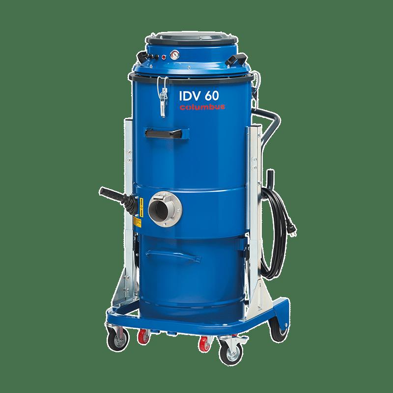 Industriesauger IDV60