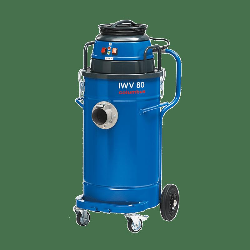 Industriesauger IWV80