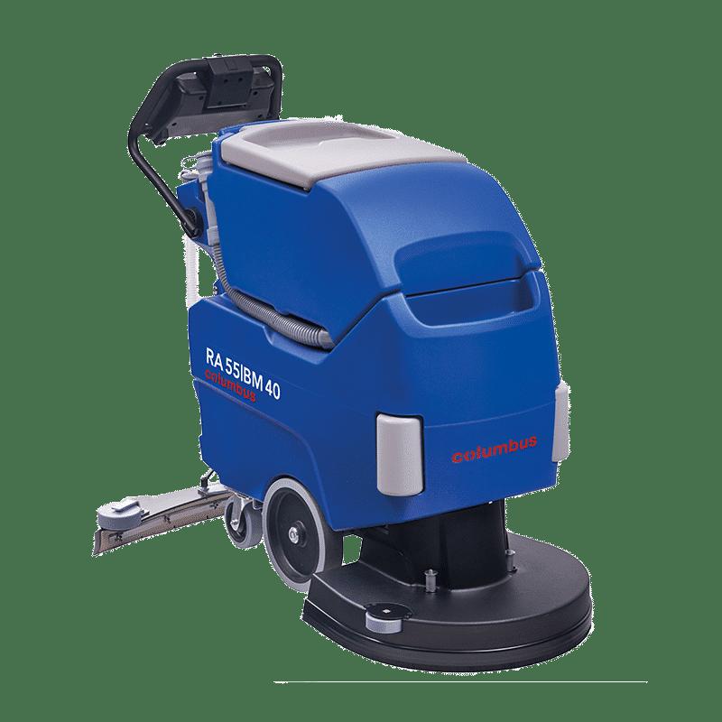 Reinigungsautomat Scheuersaugmaschine RA55BM40