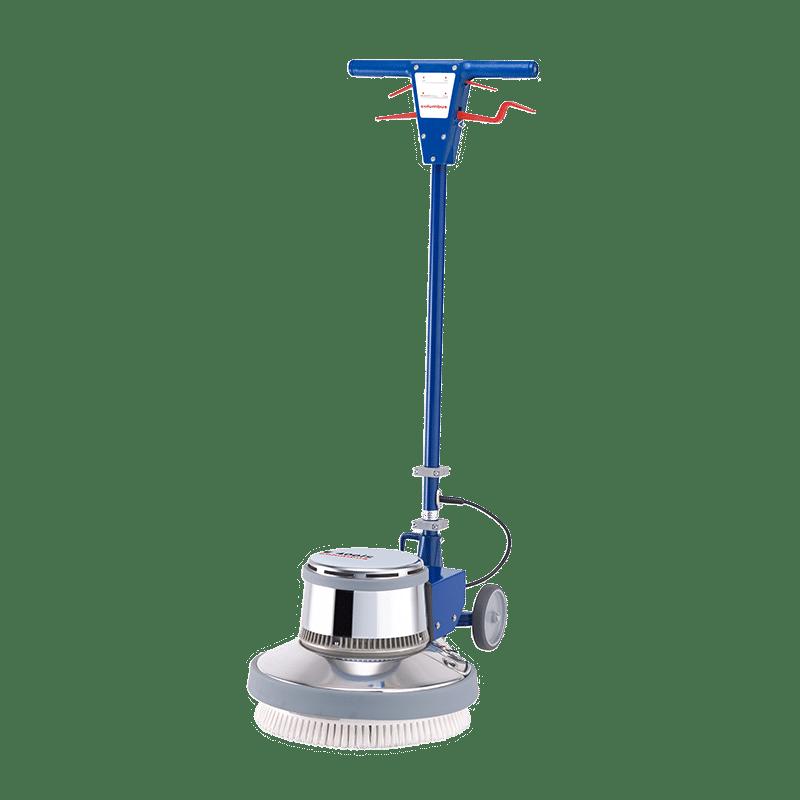 Single disc machine floor scrubbing machine E400S