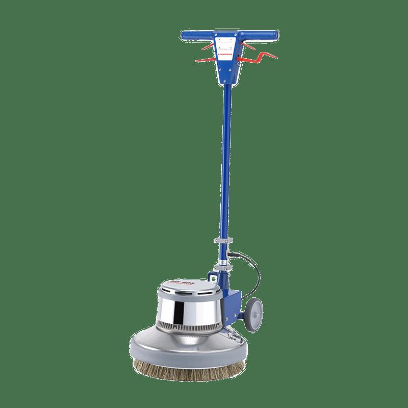 Single disc machine floor scrubbing machine HS403 machine