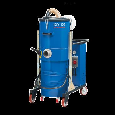 Industrial dry vacuum cleaner IDV100