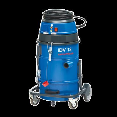 Industrial vacuum cleaner IDV13