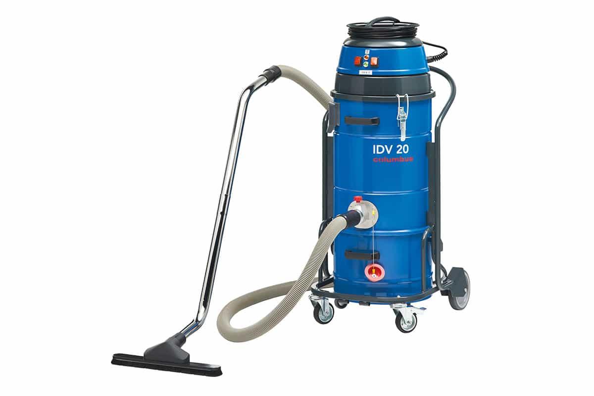 Industrial vacuum cleaner IDV20 hose