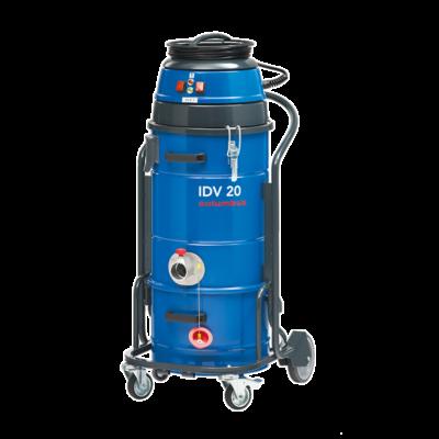 Industrial vacuum cleaner IDV20