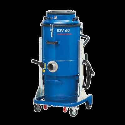 Industrial vacuum cleaner IDV 60