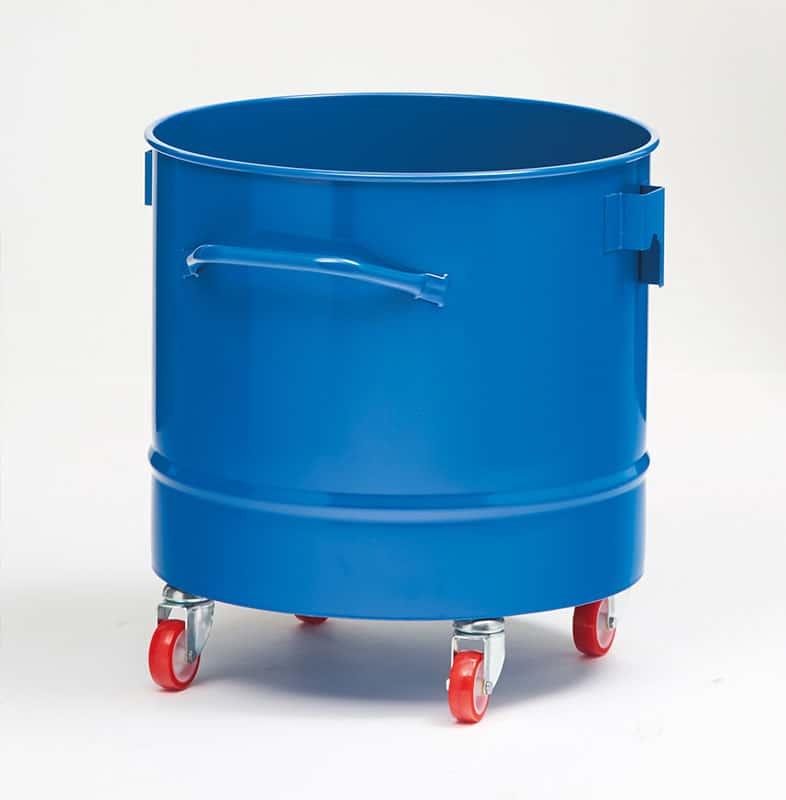 Industrial vacuum cleaner IDV 60 eco container