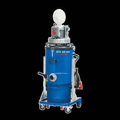 Industrial vacuum cleaner IDV 60 eco