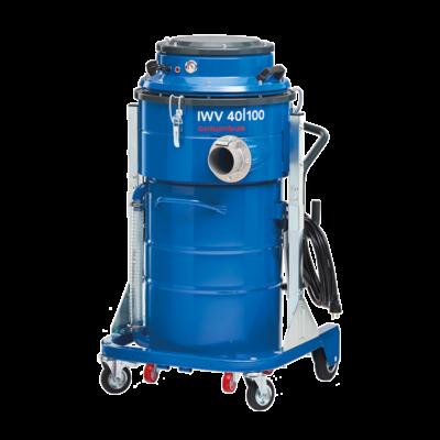 Industrial dry vacuum cleaner IWV40 100