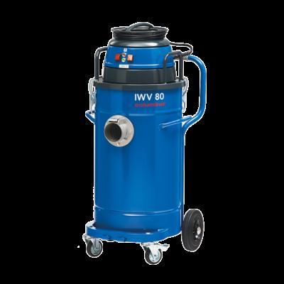 Industrial vacuum cleaner IWV80