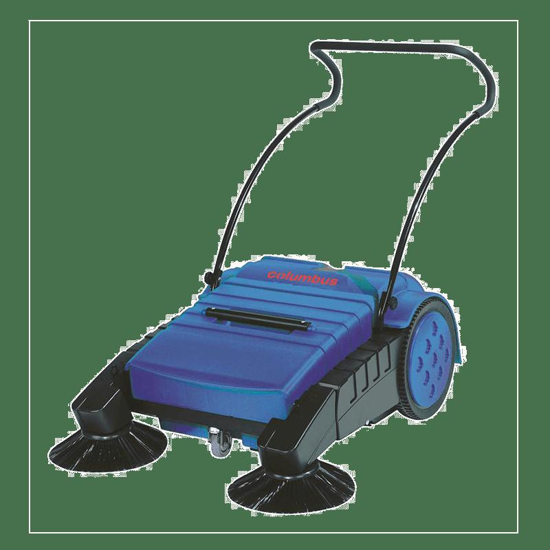 Sweeper K9050E