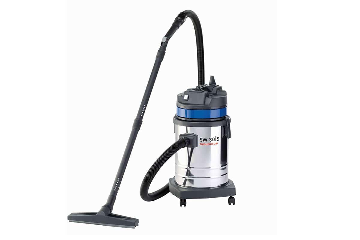 Wet dry vacuum cleaner SW30S front