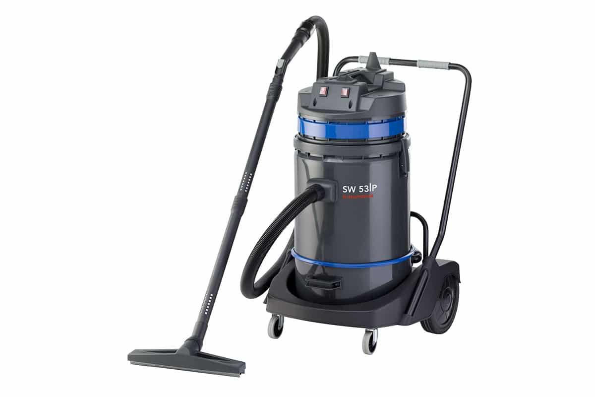 Wet dry vacuum cleaner SW53 P front