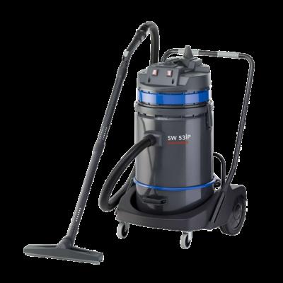 Wet dry vacuum cleaner SW53 P