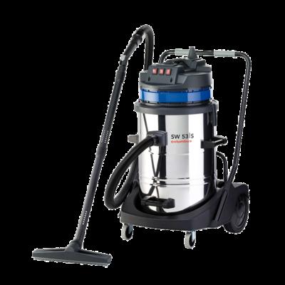 Wet dry vacuum cleaner SW53 S