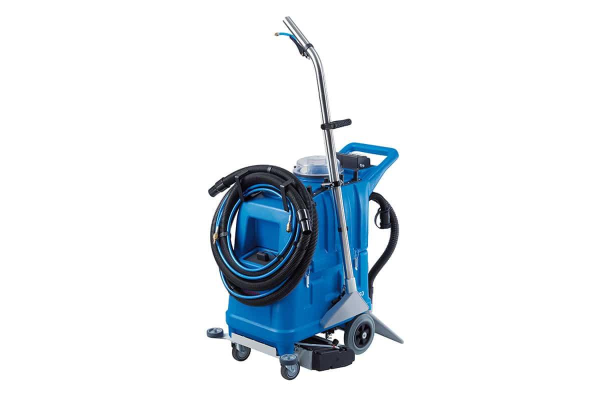 Carpet cleaning machine TA50K50 shampoo vacuum accessories